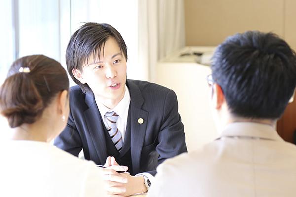 加藤孔明(アトム法律事務所神戸支部長)