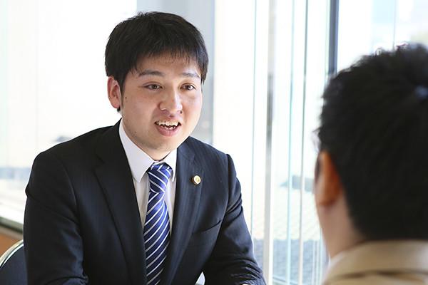 藤垣圭介(アトム法律事務所埼玉大宮支部長)