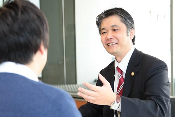 中村弘人(アトム法律事務所名古屋支部長)