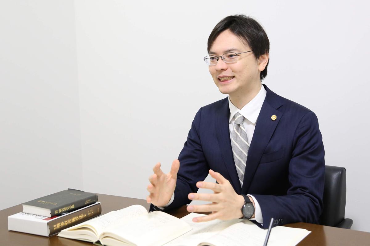 野尻大輔(アトム法律事務所横浜支部長)